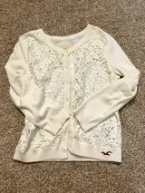 Hollister Cardigan XS in Fort Carson, Colorado