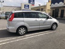 2005. MazdaPremacy. 7seater. 2yrs new JCI included. Very Clean in Okinawa, Japan