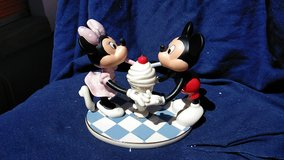 Lennox Disney collectables figure Mickey and Minnie in Buckley AFB, Colorado