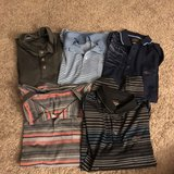 L greg Norman polos (no tags) in Vacaville, California