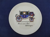 Collectable Plate Thurn & Taxis in Stuttgart, GE