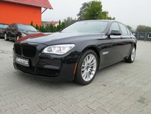 2014 Bmw 750i xDrive M-Sport   Warranty ! in Spangdahlem, Germany