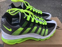 Authentic Nike running shoes size 9, cm 27. in Wiesbaden, GE
