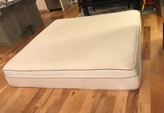 King Size Simmons Beautyrest NxG in Moody AFB, Georgia