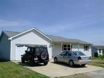 3 bedroom 2 bath home for rent in Rolla, Missouri