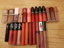 matte lipsticks mix color 24 lipsticks (NEW) in Okinawa, Japan