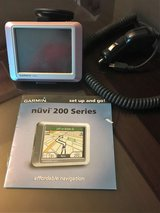 Garmin Nuvi 200 Series GPS System in Glendale Heights, Illinois