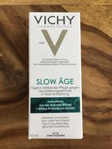 NEW VICHY Slow Âge fluid moisturizer in Stuttgart, GE