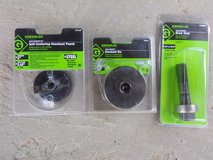 "Greenlee 2"" Knockout Cutter Set in Leesville, Louisiana"