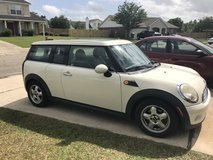 2009 Mini Cooper Clubman in Keesler AFB, Mississippi