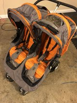 Baby Jogger City Mini Double Stroller in Fort Campbell, Kentucky