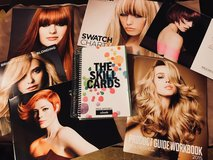 Paul Mitchell Bundle DEAL ( Color guides) in Okinawa, Japan