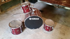 Yamaha drums in Warner Robins, Georgia