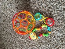 Baby toy bundle in Fort Leonard Wood, Missouri