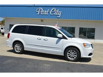 2014 Dodge Grand Caravan SXT in Cherry Point, North Carolina