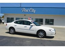 2009 Buick LaCrosse CX in Cherry Point, North Carolina
