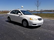 2004 Toyota Corolla LE in Glendale Heights, Illinois