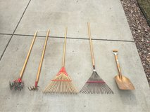 Yard Tools in Glendale Heights, Illinois