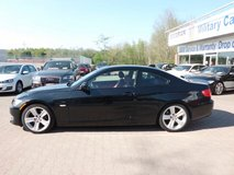 2011 BMW 328 Coupe (Manual) in Spangdahlem, Germany