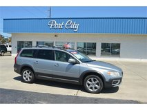 2008 Volvo XC70 in Cherry Point, North Carolina