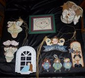 Angels - Miscellaneous Angel Wall Decor in Kingwood, Texas