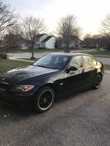 2007 BMW 328xi in Glendale Heights, Illinois