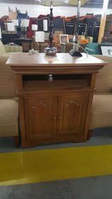 Tv stand and cabinet in Camp Lejeune, North Carolina
