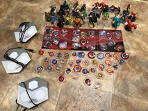 Disney Infinity set, game not included in Lockport, Illinois