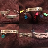 Custom Bracelet in Fort Campbell, Kentucky