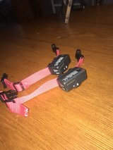 2 PetSafe Shock/bark collars ( 4 SMALLER DOGS & w/extra batteries) in Fort Polk, Louisiana