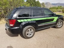 2007 Jeep DIESEL ,4x4, auto, Limited, all options in Alamogordo, New Mexico