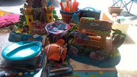 dory party supplies in Joliet, Illinois