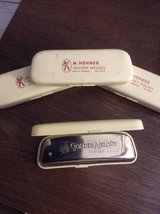 Hohner Harmonica $15 in Fort Leonard Wood, Missouri