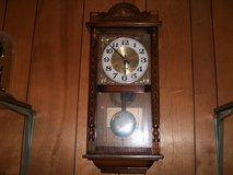 Grandmother clock in Fort Campbell, Kentucky