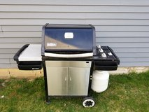WEBER GRILL SUMMIT in Yorkville, Illinois
