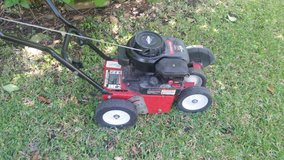 TROY-BILT 5hp EDGER in Spring, Texas