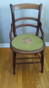 Antique Chair in Lockport, Illinois