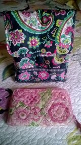 vera bradley lunch and wallet in Fort Campbell, Kentucky