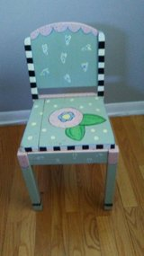 Decorative Kid Chair in Glendale Heights, Illinois