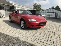 Mazda MX5 pass inspection 2year warranty low miles 40.000 in Wiesbaden, GE