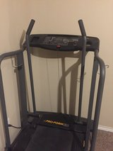Free treadmill in The Woodlands, Texas