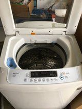 LG Washer Washing Machine Large Capacity POR in Warner Robins, Georgia