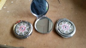 New mirror compacts. in Kingwood, Texas