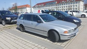 2000 BMW 523i in Stuttgart, GE