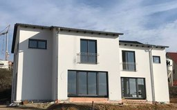 Brand New Duplex for rent in Hohenfels, Germany