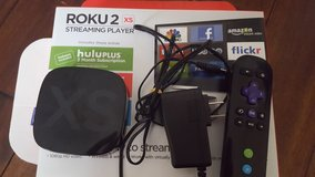 Roku 2 XS Streaming Player. in Naperville, Illinois