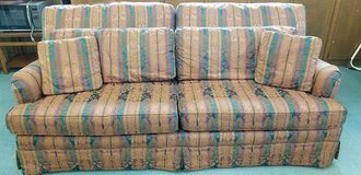 Solid Couch - Excellent Condition in Houston, Texas