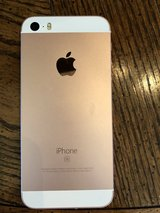 iPhone SE 16gb in Lockport, Illinois