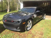 2015 Chevrolet Camaro 2LT RS in Fort Campbell, Kentucky