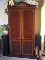 beautiful armoire in Glendale Heights, Illinois